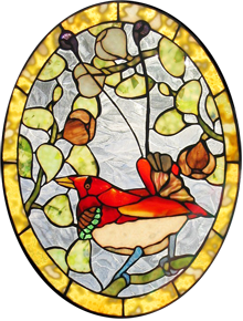 �bird-stained-glass�
