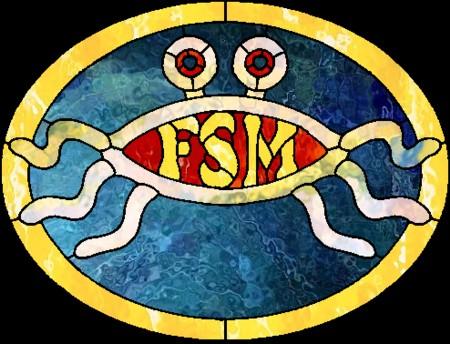 Flying spaghetti monster symbol - photo#26