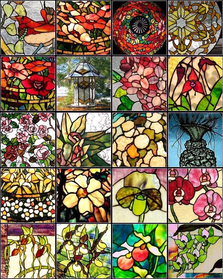 Free Stained Glass Patterns Beauteous Stained Glass Patterns For Sale