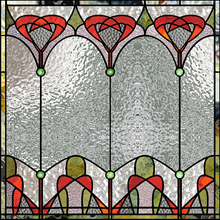 """stained-glass-pattern"""